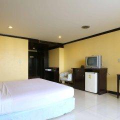 Отель Mike Beach Resort Pattaya удобства в номере