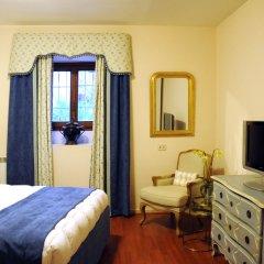 Отель Circo Massimo Exclusive Suite комната для гостей фото 4