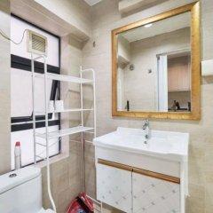 Отель Holiday Apartment Hotel Китай, Шэньчжэнь - отзывы, цены и фото номеров - забронировать отель Holiday Apartment Hotel онлайн ванная