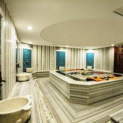 Blue Paradise Side Hotel - All Inclusive Сиде сауна