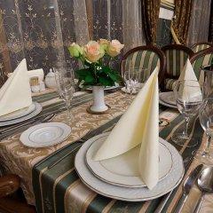 Отель Gentalion Москва питание фото 2