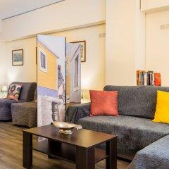Апартаменты Exceptionally located apartment in Plaka Афины комната для гостей фото 4