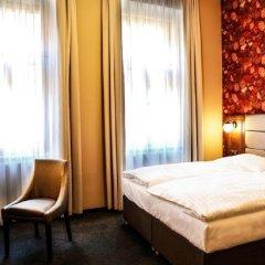 Hotel Victoria Прага комната для гостей фото 2