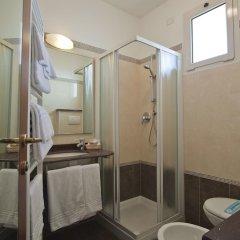 Отель Harmony Римини ванная фото 6