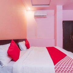 OYO 24615 Hotel Shivam Palace комната для гостей фото 4