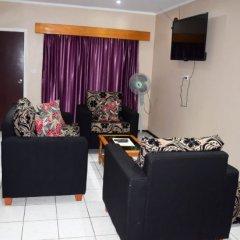 Апартаменты Al Minhaj Service Apartments Вити-Леву интерьер отеля фото 2