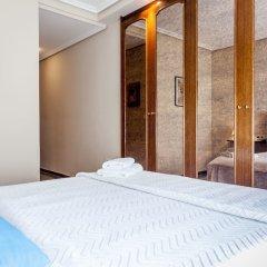 Отель Valencia Flat Rental Turia Gardens Валенсия комната для гостей фото 5