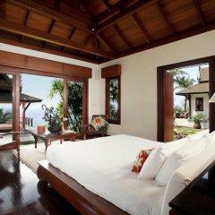 Отель Villa Talaefun at Ayara Kamala комната для гостей