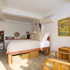Отель Cape Shark Pool Villas комната для гостей фото 3