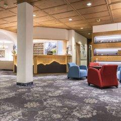 Отель Central Swiss Quality Sporthotel Швейцария, Давос - отзывы, цены и фото номеров - забронировать отель Central Swiss Quality Sporthotel онлайн развлечения