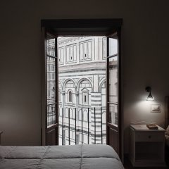 Отель Soggiorno Battistero Италия, Флоренция - отзывы, цены и фото номеров - забронировать отель Soggiorno Battistero онлайн комната для гостей фото 4