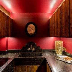 Отель Veeve Beautiful Loft on Rue Quincampoix Париж в номере