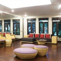 Отель Rawi Warin Resort and Spa Таиланд, Ланта - 1 отзыв об отеле, цены и фото номеров - забронировать отель Rawi Warin Resort and Spa онлайн интерьер отеля фото 3