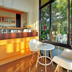 Отель Tairada Boutique Hotel Таиланд, Краби - отзывы, цены и фото номеров - забронировать отель Tairada Boutique Hotel онлайн питание фото 2