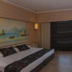 Отель Kaya Belek комната для гостей фото 3