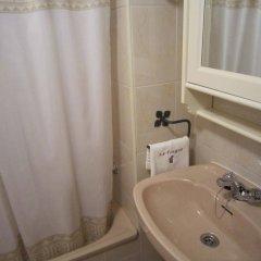 Отель Viviendas Rurales La Fragua ванная фото 2