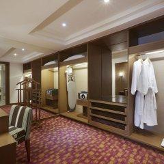 Отель Dusit Princess Srinakarin Бангкок спа фото 2