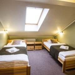 Отель Hotelik 31 Познань комната для гостей