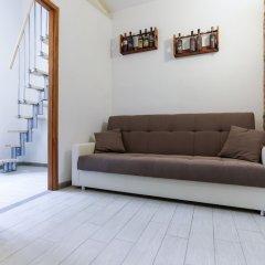 Апартаменты Florence Fortezza Apartment комната для гостей фото 4