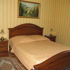 Гостевой дом Вознесенский при Азербайджанском посольстве комната для гостей
