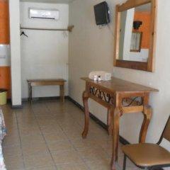 Отель Villa Santa Cruz Creel комната для гостей фото 5