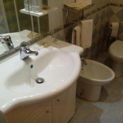 Отель Speranza Италия, Кастельфранко - отзывы, цены и фото номеров - забронировать отель Speranza онлайн ванная