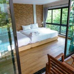 Отель Nest By Sa-ngob Бангкок спа