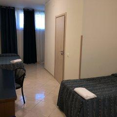 Hotel Chopin Фьюмичино удобства в номере