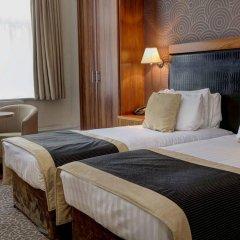 Midland Hotel комната для гостей