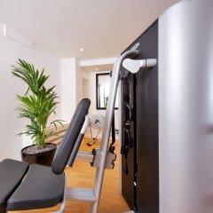 Отель Fraser Suites Queens Gate Великобритания, Лондон - отзывы, цены и фото номеров - забронировать отель Fraser Suites Queens Gate онлайн фитнесс-зал