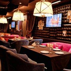 Гостиница Троя Вест гостиничный бар фото 2
