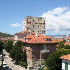 Отель Rooms Puljic балкон
