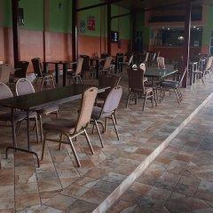 Отель Hard Break Hotel and Suite Нигерия, Энугу - отзывы, цены и фото номеров - забронировать отель Hard Break Hotel and Suite онлайн фото 8