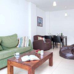 Отель Clothilde Испания, Льорет-де-Мар - отзывы, цены и фото номеров - забронировать отель Clothilde онлайн комната для гостей фото 4