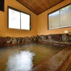 Отель Kannawa YUNOKA Япония, Беппу - отзывы, цены и фото номеров - забронировать отель Kannawa YUNOKA онлайн бассейн фото 3