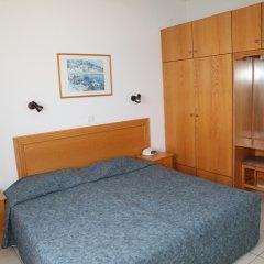 Maistrali Hotel Apts удобства в номере