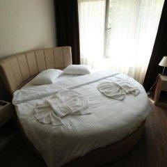 Janet Hotel Ургуп комната для гостей фото 4
