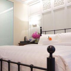 Отель Dang Derm in The Park Khaosan в номере