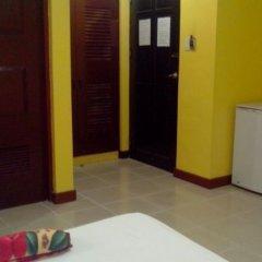 Отель OYO 700 Pj Inn Hotel Филиппины, Пампанга - отзывы, цены и фото номеров - забронировать отель OYO 700 Pj Inn Hotel онлайн фото 4