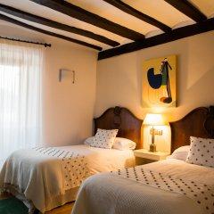 Отель Casa de la Cadena детские мероприятия