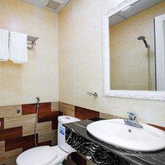Отель 999 CONDOTEL Muong Thanh Vien Trieu Нячанг ванная