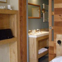 Отель Calis Bed and Breakfast сауна