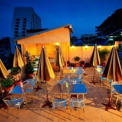 Отель iCheck inn Regency Chinatown Таиланд, Бангкок - отзывы, цены и фото номеров - забронировать отель iCheck inn Regency Chinatown онлайн питание