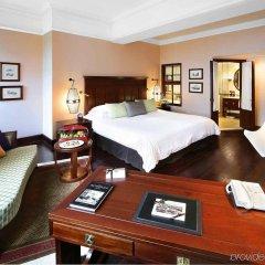 Отель Sofitel Legend Metropole Ханой удобства в номере