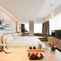 Отель Atour Hotel (Beijing Financial Street) Китай, Пекин - отзывы, цены и фото номеров - забронировать отель Atour Hotel (Beijing Financial Street) онлайн детские мероприятия
