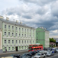 Гостиница Велий Отель Моховая Москва в Москве - забронировать гостиницу Велий Отель Моховая Москва, цены и фото номеров фото 6