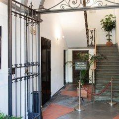 Отель Caravaggio Италия, Флоренция - отзывы, цены и фото номеров - забронировать отель Caravaggio онлайн вид на фасад