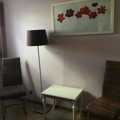 Отель Tipi удобства в номере