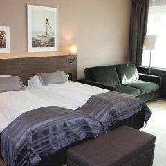 Отель Scandic Bergen City Берген комната для гостей фото 3