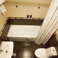 Отель БуддОтель Москва ванная